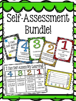 Self-Assessment Bundle!!