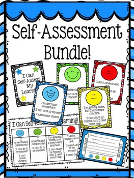 Self-Assessment Bundle!