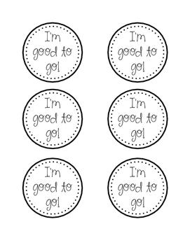 Self-Assessment Circles
