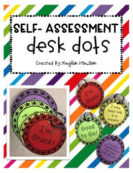 Self-Assessment Desk Dots