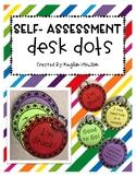 Self-Assessment Desk Dots