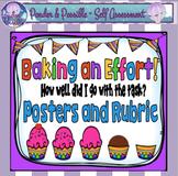 Self Assessment: Effort Posters & Rubric