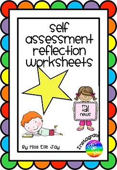 Self Assessment Freebie