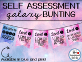 Self Assessment Galaxy Bunting