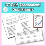 OT Goal Check List