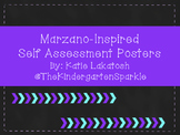 Self Assessment Posters