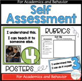Self Assessment Rubrics and Checklists