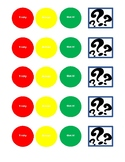 Self-Assessment Rating Scale