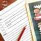 Self-Assessment Reflection Forms ELA 7th Grade