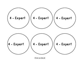 Self Assessment Ring