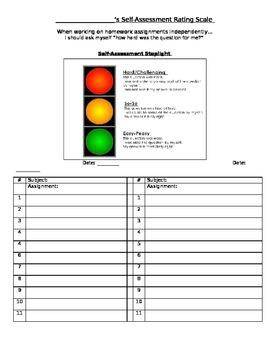 Self-Assessment Spotlight