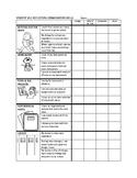 Self Assessment Tool for Organization Skills