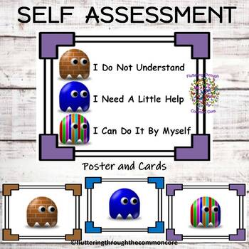 Self Assessment for Students