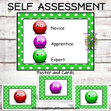 Self Assessment for Students Poster and Cards