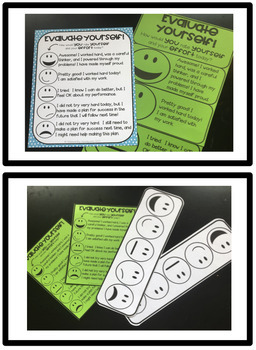 Self-Assessment with a Smile (Freebie!)