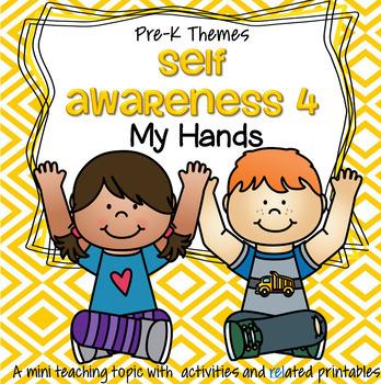 My Hands - Preschool