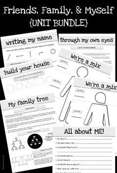 Self-Awareness & Family Bundled Unit