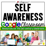 Self Awareness Google Classroom Assignment