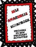 Self Awareness Scrapbook