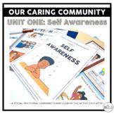 Self Awareness Skills Social Emotional Learning Curriculum