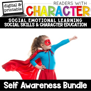 Self-Awareness - Social & Emotional Learning Lessons