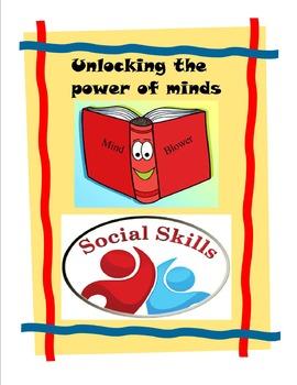 Self Awareness handbook for teachers.