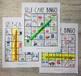 Self-Care Bingo Challenge for Educators