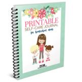 Self-Care Journal for Homeschool Moms