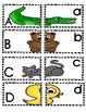 Self-Checking Alphabet Match