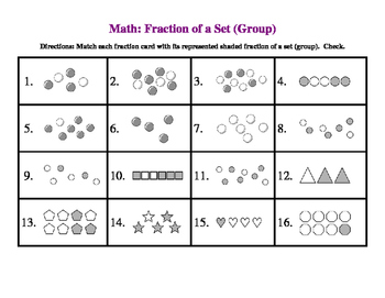 Self-Checking Fractions of a Set