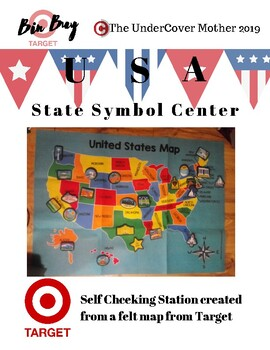 Self Checking Mapping State/Symbol Station