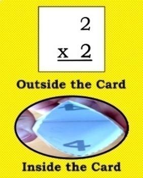 Self-Checking Multiplication Game