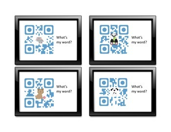 Self-Checking Sight Words for Kindergarten