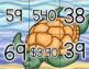 Self Checking Summer Math Puzzles