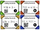 Adding Decimals : Task Cards with QR Code to check