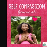 Self-Compassion Journal For Adolescents