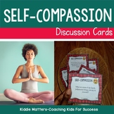 Self Compassion: Teaching Kids To Practice Self-Love and Self-Care