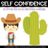 Self- Confidence Activity Pack