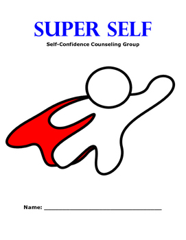 Self-Confidence Group Counseling Book