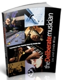 Self Confidence, Motivation and Mental Toughness Skills for ALL Musicians.