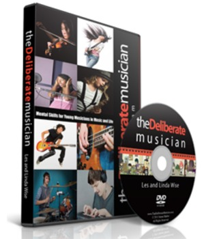 Self Confidence, Motivation and Mental Toughness Skills for Young Musicians