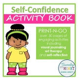 35 NO PREP Activities to Build Self-Confidence