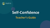 Self-Confidence Unit Bundle (all resources included)
