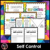 Social Skills Self Control