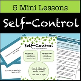 Self Control Lessons