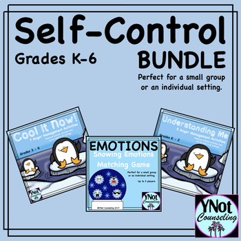 Self-Control Bundle