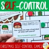 Self-Control Christmas Games