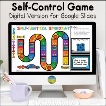 Self Control Game