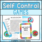 Self Control Games For Managing Impulsivity