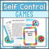 Self Control Games For Managing Impulsivity